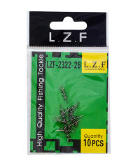 Shallow Screw / L Z F / 2326 / уп. 10шт